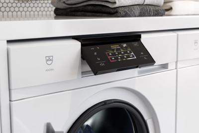V-ZUG Waschmaschine und Trockner