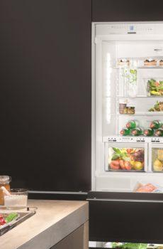 Einbau Kühlgeräte